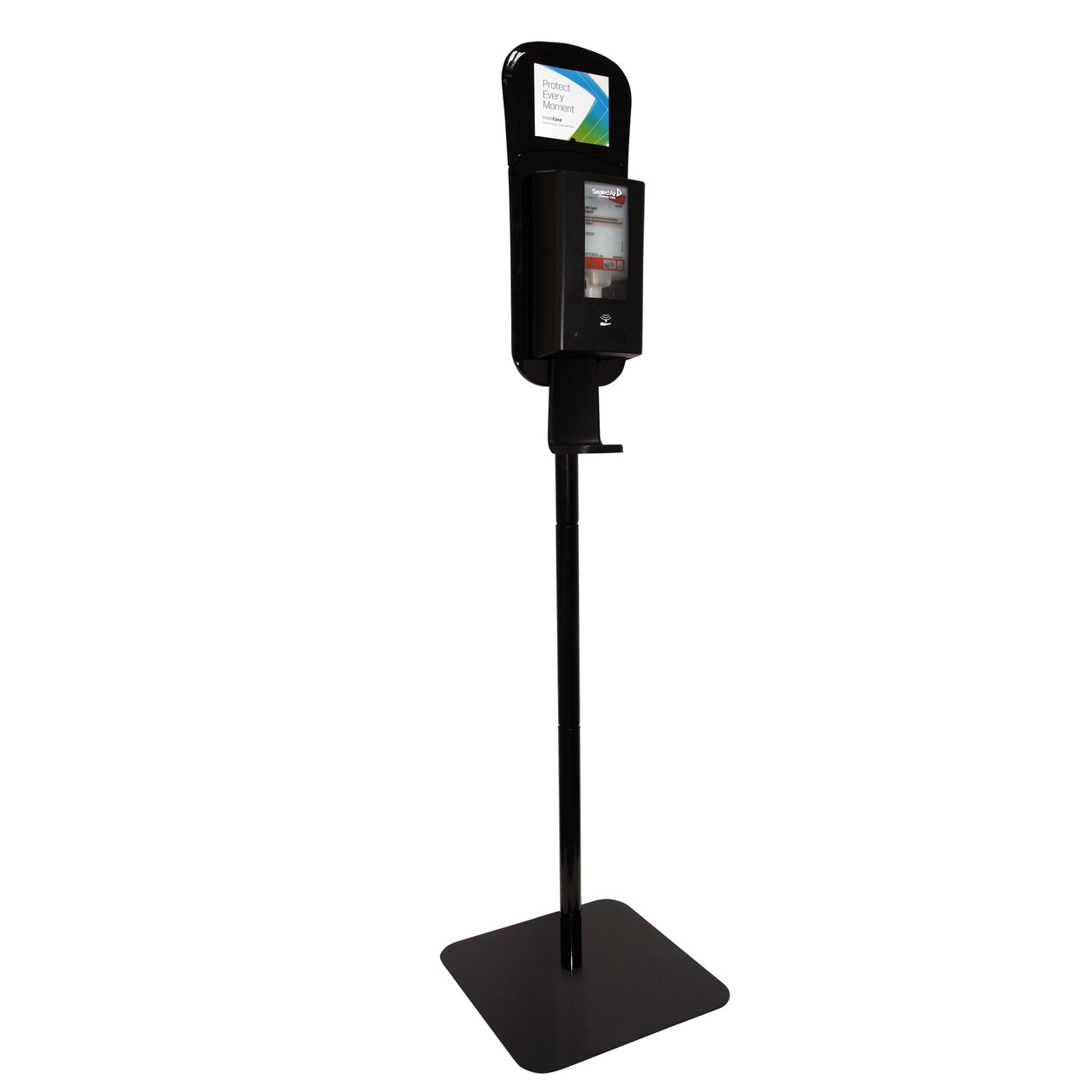 IntelliCare Floorstand