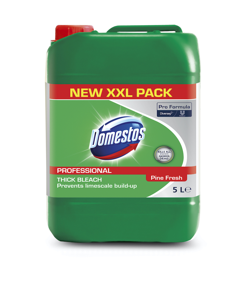 Domestos Professional Pine Fresh