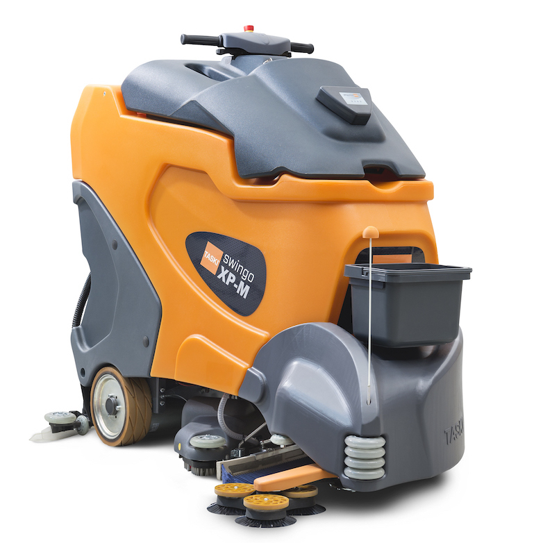 TASKI swingo XP-M IntelliSweep™