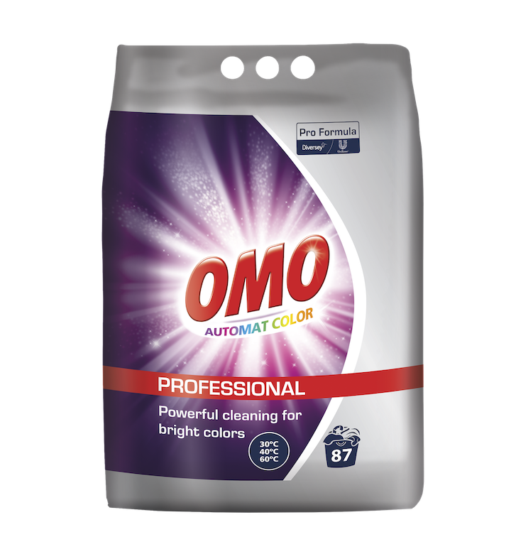 OMO Automat Professional Color